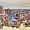 Baltimore<br>Maryland<br>2009