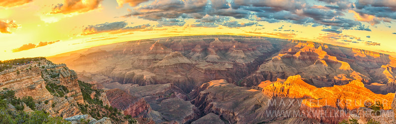 Grand Canyon<br>Arizona<br>2014