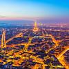Eiffel Tower<br>Paris<br>2017