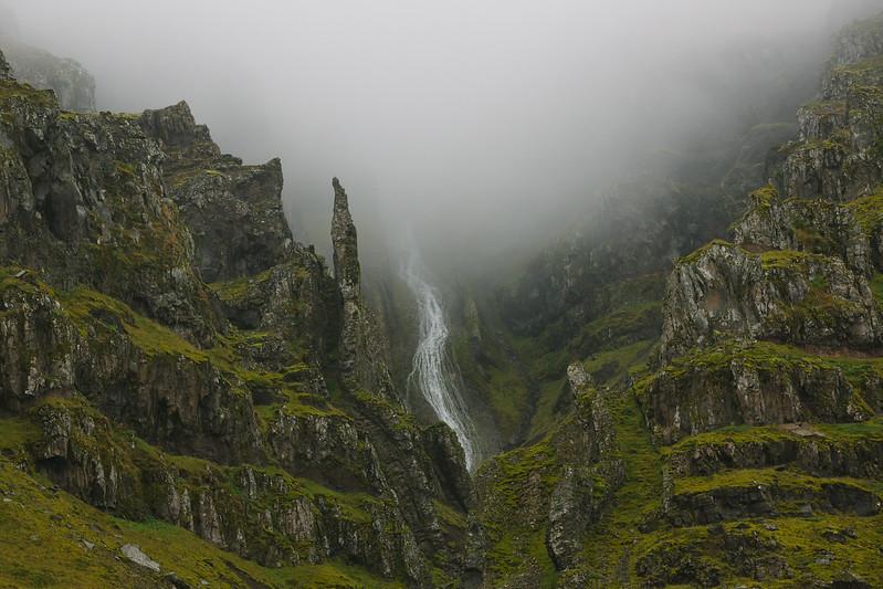 Mordor or Iceland?