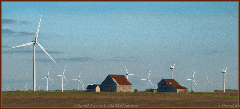 Illinios Wind-Farm