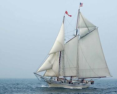 Heritage At Sea