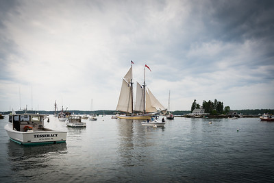 Heritage at Boothbay Harbor