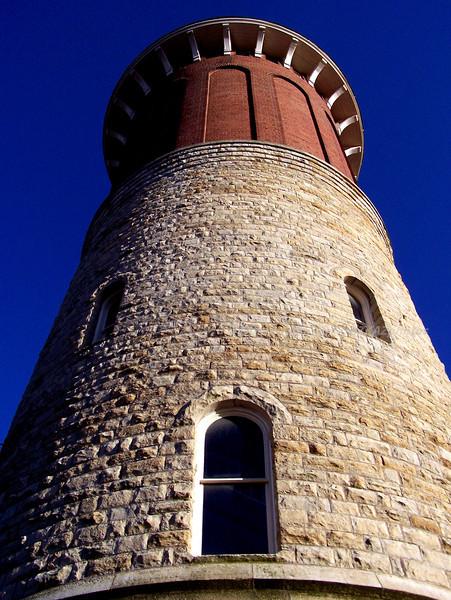 Western Springs Water Tower 1 - Western Springs, IL