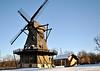 Fabyan Windmill 2 - Batavia, IL