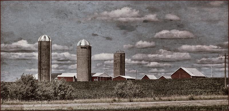 Midwestern Farm 2