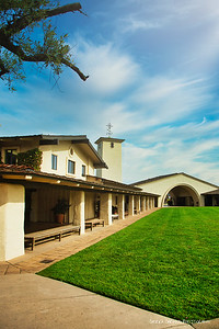 Mondavi Winery, Napa Valley