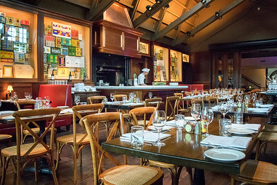 Rustic, Francis Ford Coppola Winery, Sonoma County