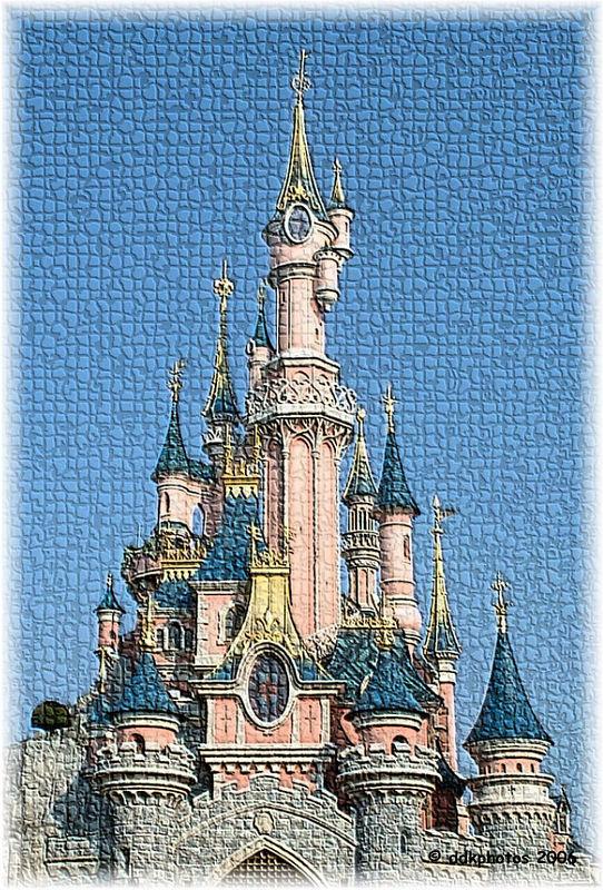 castlemosaic