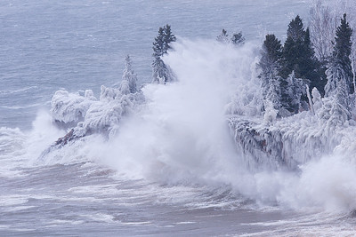 Lake Superor Storm 2