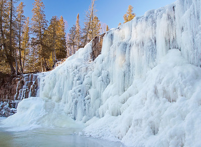Lower Gooseberry Falls 001
