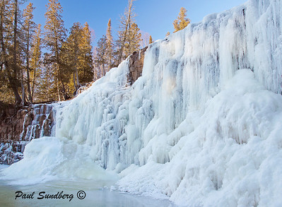Lower Gooseberry Falls_PSundberg