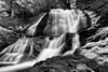 Icy Moss Glen - Stowe, VT