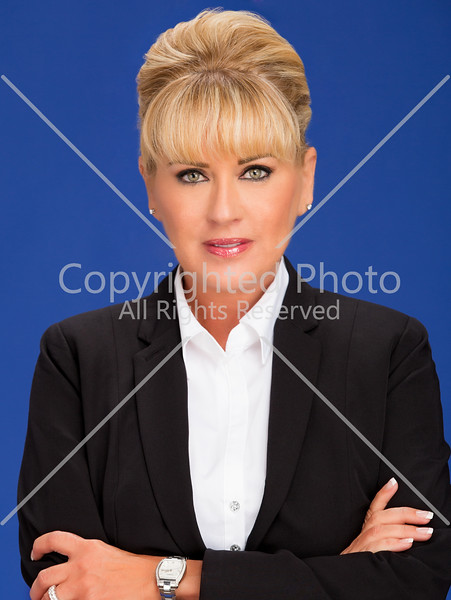 Womens Business Portrait and Headshots