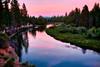 ~Deschutes River~
