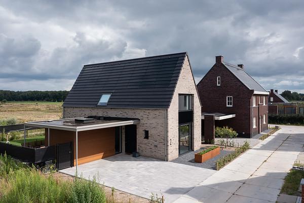 Woonhuis Veldhoven