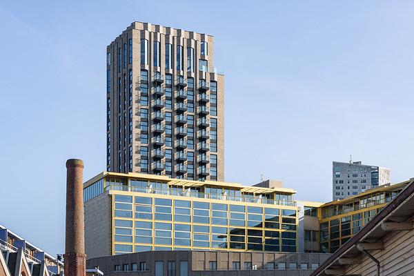 Woontoren Onyx, Eindhoven