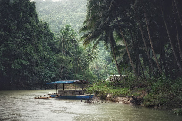 Bohol, Philippines, Jan '18