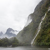 Milford Sound NZ