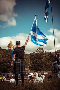 Scottish freedom fighters