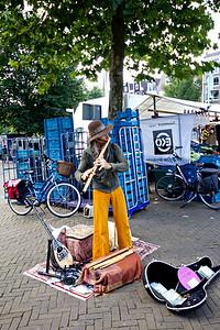 Amsterdam Performer