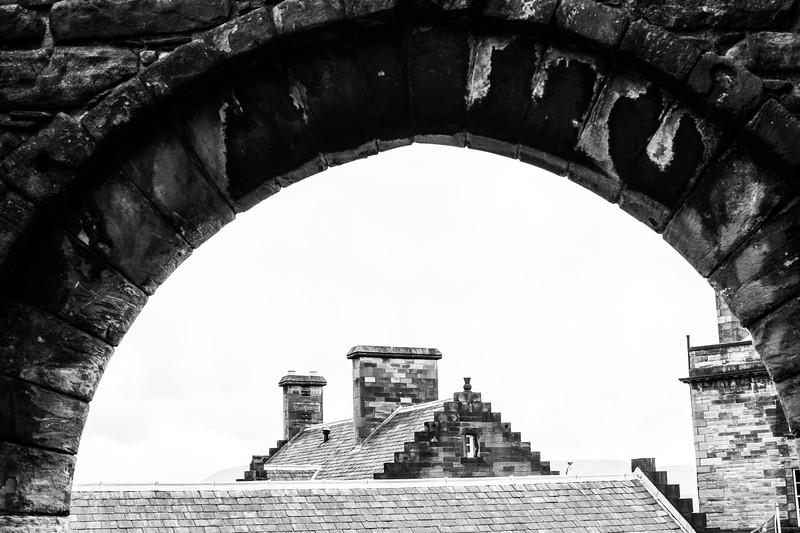 Scotland Castle