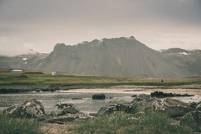 Icelandic Landscapes III