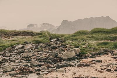 Icelandic Landscapes II