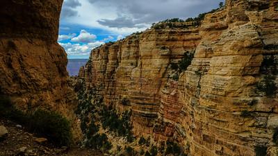 Grand Canyon Landscape VI
