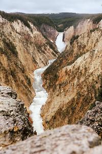Lower Falls ||