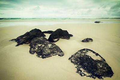 Lava Beach