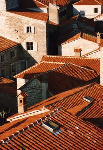 Dubrovnik, 1989
