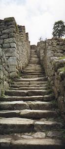 Machu Picchu, Peru, 1995
