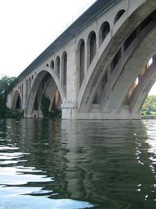 Key Bridge, Washington, DC