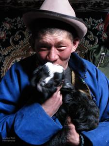 Mongolian Shepherd