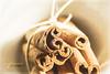 091/115 - cinnamon, rolled