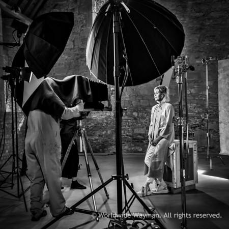 The Portrait Photographer