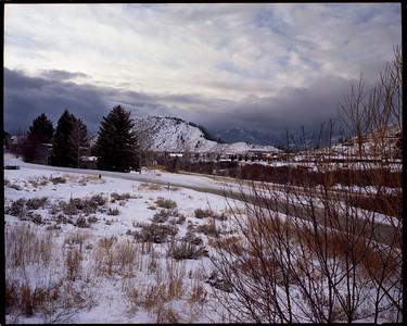 Wyoming Portfolio