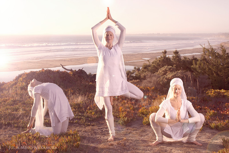Yoga Photoshoot Yoga Photography Bay Area Monterey Santa Cruz
