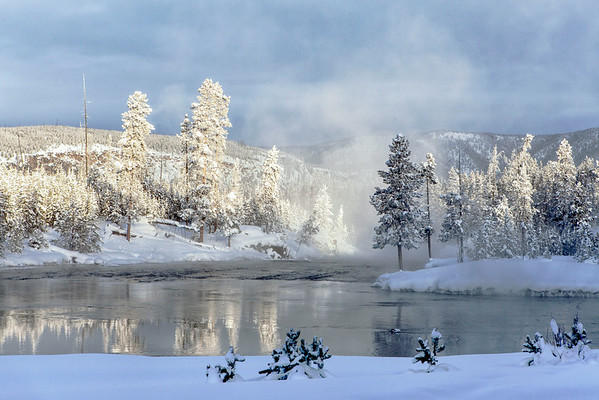 Yellowstone Wonderland