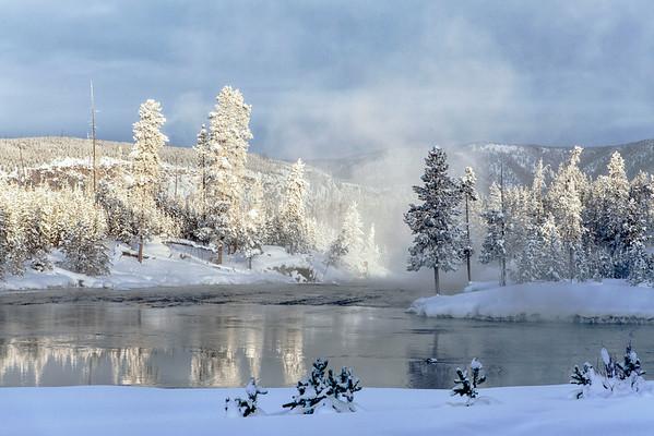 Yellowstone Wonderland