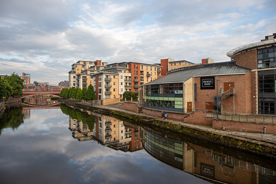 Brewery Wharfe, Leeds