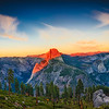 Half_Dome_Panorama-Glacier_Point_Sunset