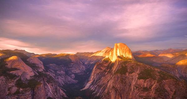 Magic on the Mountain
