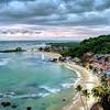 Morro Coastline