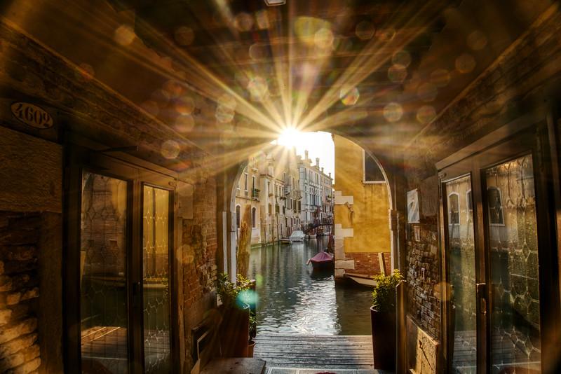 Venice Portal