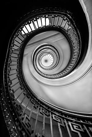 Mechanics Institute Spiral