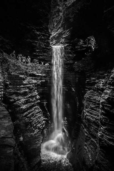 Cascade Cavern