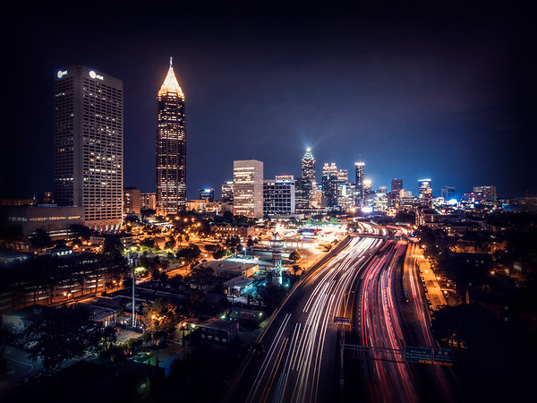 Atlanta Nights