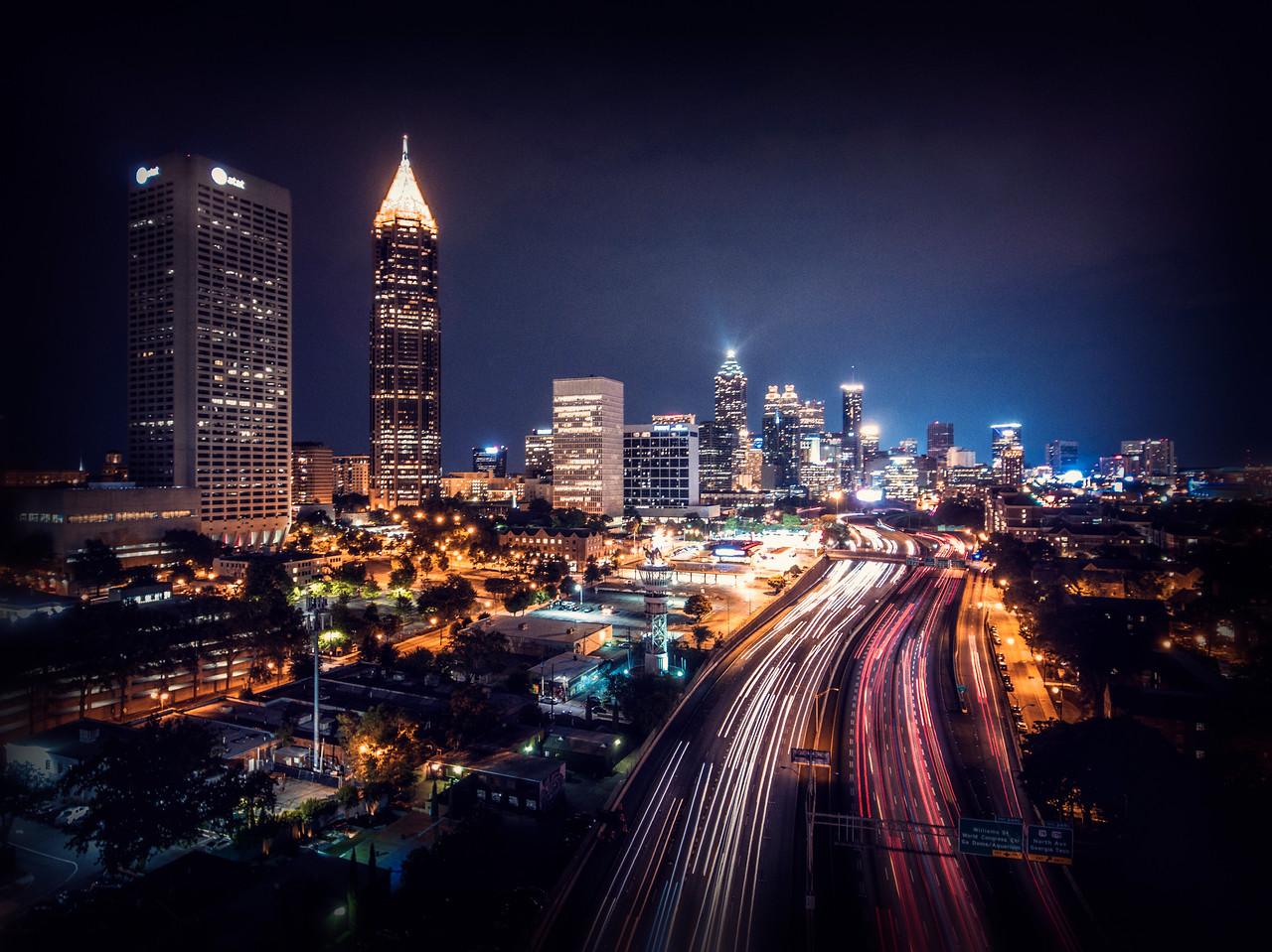 Atlanta Nights